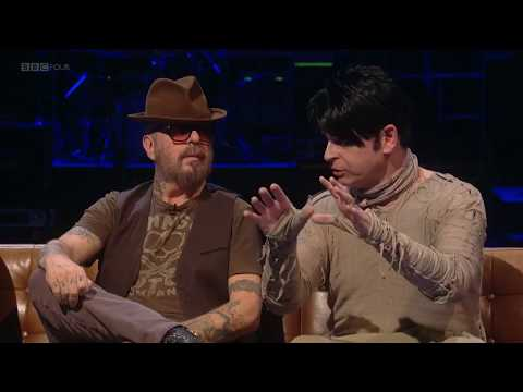 Gary Numan, Joan Armatrading, Dave Stewart Interview - Old Grey Whistle Test Live For One Night Only