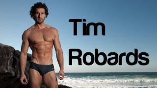 Tim Robards Gives Healthy Tips | The Zoo