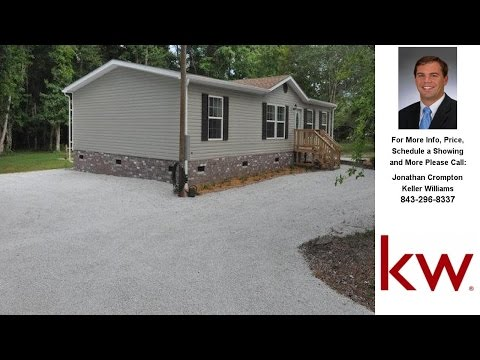 6922 Parkers Ferry Road, Adams Run, SC Presented by Jonathan Crompton.