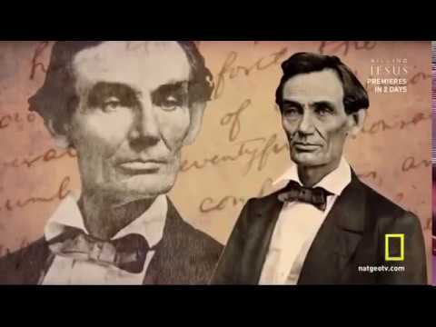 Abraham Lincoln Biography History Channel Documentary Top ...