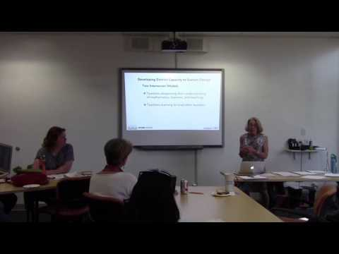 Stanford & SFUSD - CSET Pondering Excellence in Teaching Series