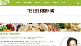 Weight Loss: Keto Diet Programs
