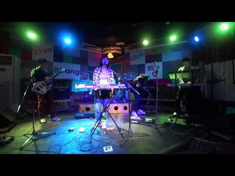 PI 밴드 파이(Band PI) - 사막 (20150227 클럽빵)