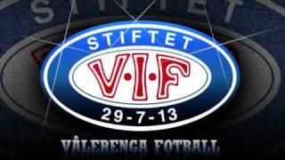 VIF - Vi skal vinne alt på Ullevål