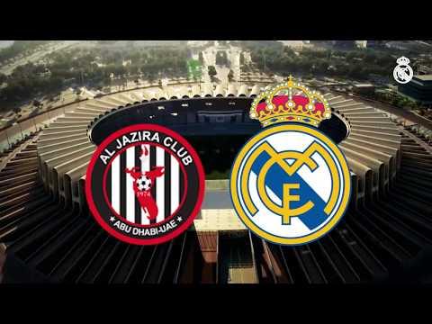 PREVIEW   Al Jazira vs Real Madrid