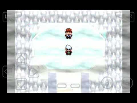 Pokemon Mega Emerald X and Y How To Defeat Trainer Draco Easy With Cheat Codes