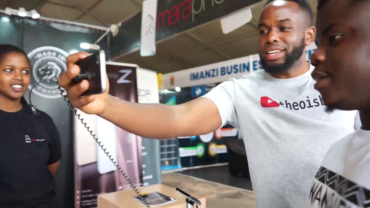 Made In Rwanda Expo 2019