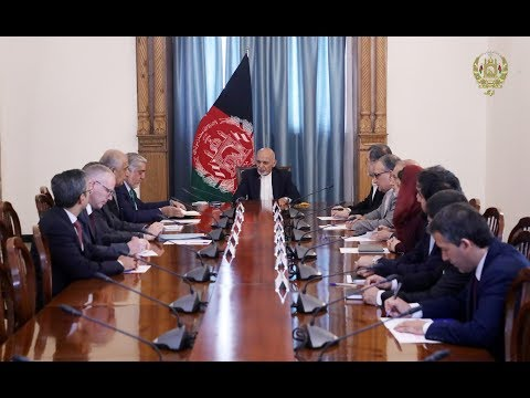 What's next for U.S.-Afghanistan peace talks?