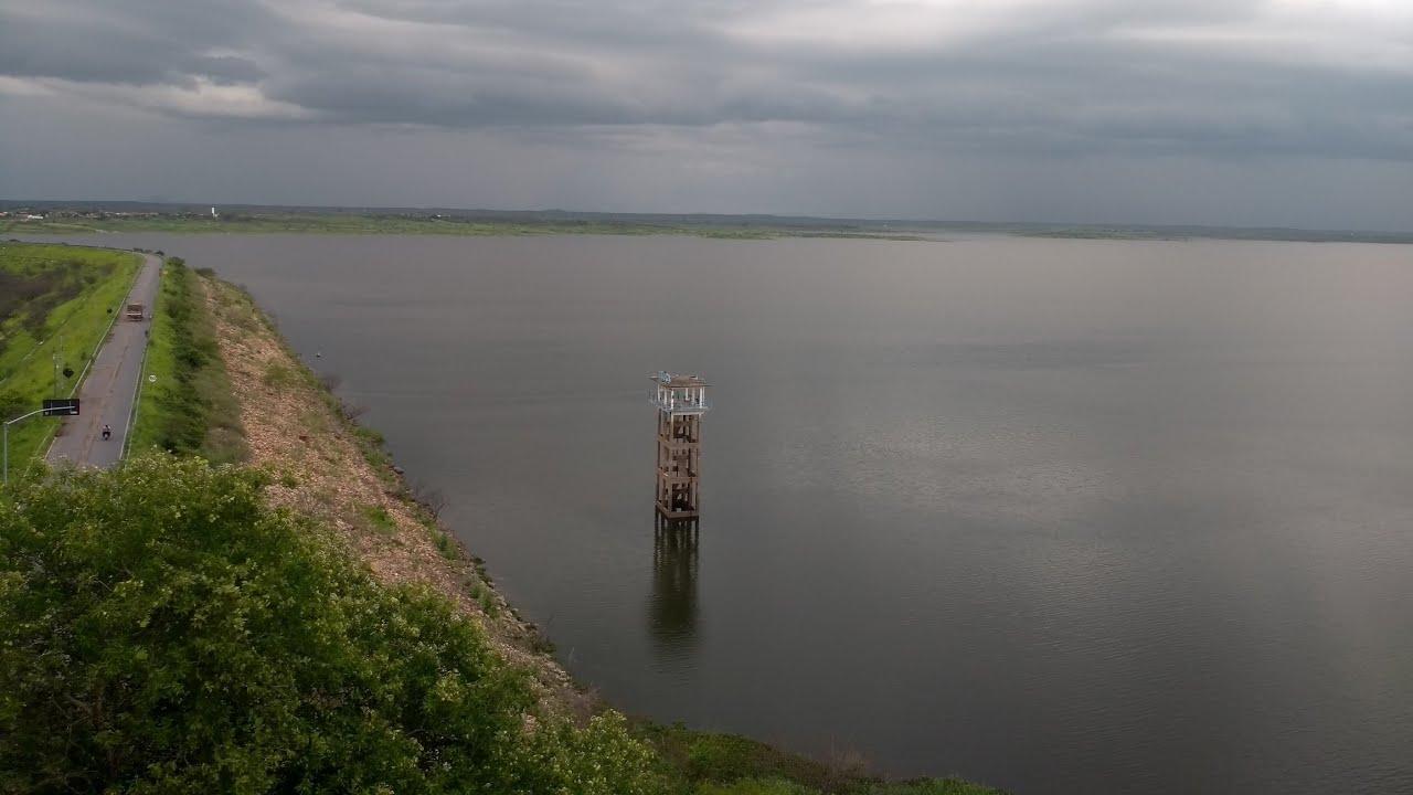 Resultado de imagem para Açude Araras/Varjota