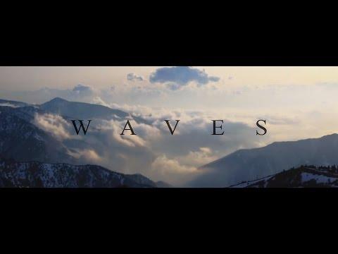 Waves - Mattia Cupelli | Official Music Video
