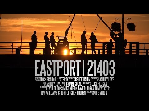 Eastport | 21403 Trailer