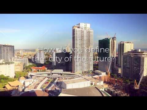 Cebu Business Park  - Cebu City, Phlippines