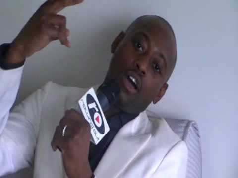 Omar Epps: Exclsive Cover Interview