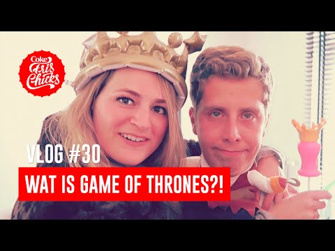Game of Thrones meets Harry Potter?? - FrisChicks