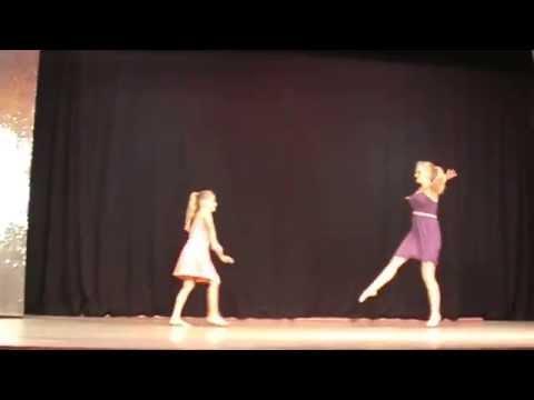 SkyScraper Sister Dance Duet