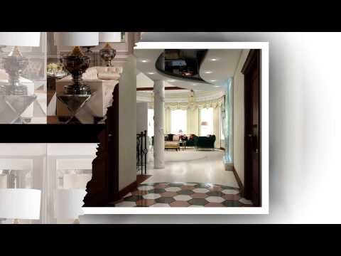 Мы архитекторы и дизайнеры - дизайн квартиры в стиле современной классики