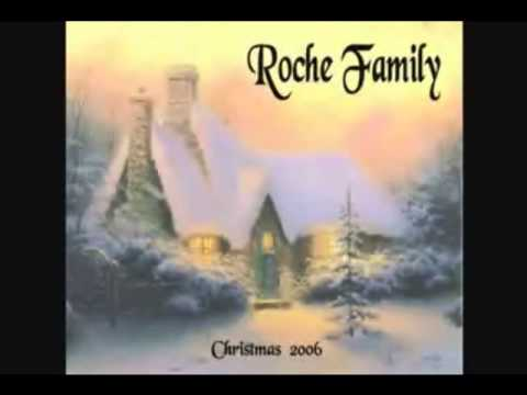 The Roche Family Christmas CD 2006