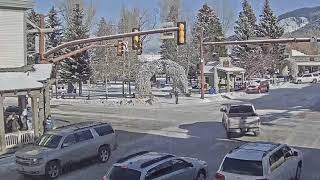 SeeJacksonHole Webcams