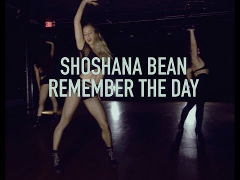 SHOSHANA BEAN | REMEMBER THE DAY | CHOREOGRAPHY BY MIKE BAERGA