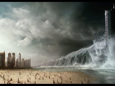 Geostorm - The Clever Calculating Conniving Climate Change Deception To Hide The Judgements of God