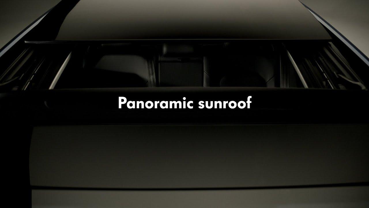 2015 Volkswagen Golf GTI - Panoramic sunroof - YouTube