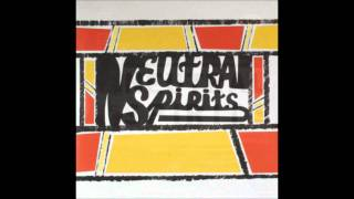Neutral Spirits - Flying - 1972 ( Decatur,Tennessee)