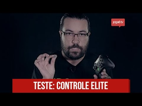 Teste: conheça todas as funções do controle Elite do Xbox One [hardware e software]