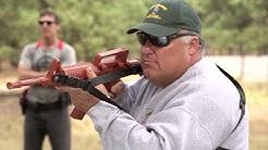 Park Ranger Training program