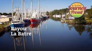 Journey Proud   Bayou La Batre   Season 2 - Episode 6   Alabama Public Television