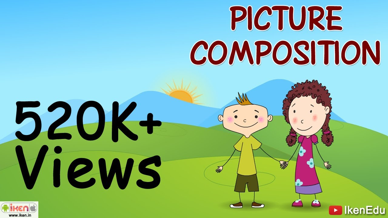 Worksheets Grade 2 Composition picture composition youtube composition
