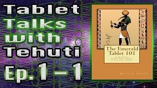Tablet Talks 1-1