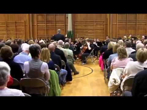South Ulster Academy Orchestra - Cole Porter