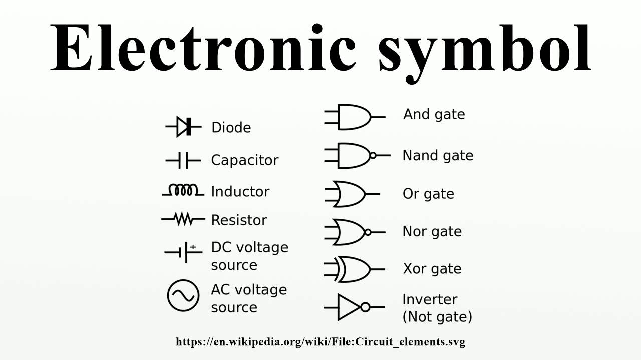 Capacitor Circuit Symbol. Good Open In Media Avalanche Diode Symbol ...
