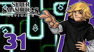 Let's Play Live Super Smash Bros. Ultimate [German][Blind][#31] - Es wird gewarpt!
