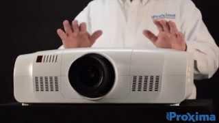 проектор Ask Proxima C3255 обзор