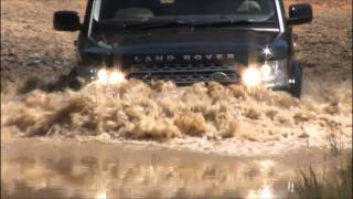 Land Rover Discovery 4 TDV6 SE video car review NRMA Drivers Seat