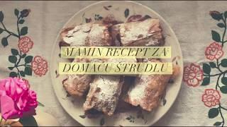 Janjolinka: Recept za domaću strudlu