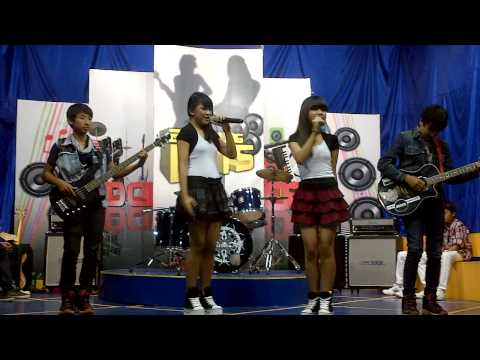 SARA BAND INDONESIA - MISSING YOU