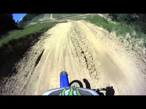 Motocross Lemberg