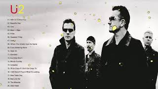 The Very Best Of U2 -  U2 Greatest Hits -  U2 Collection
