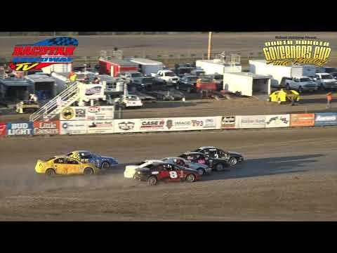 Dacotah Speedway | IMCA Sport Compacts | 7-26-19