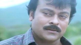 Video Chiranjeevi, Meena | Main Hoon Rakhwala - Emotional Scene 8/13 download MP3, 3GP, MP4, WEBM, AVI, FLV Agustus 2017