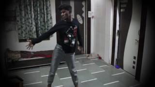 Love me like you do-dance  Fifty shades of grey   Rk birru  Bhiwandi