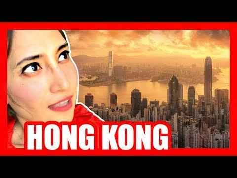 10 REASONS to LOVE Hong Kong!