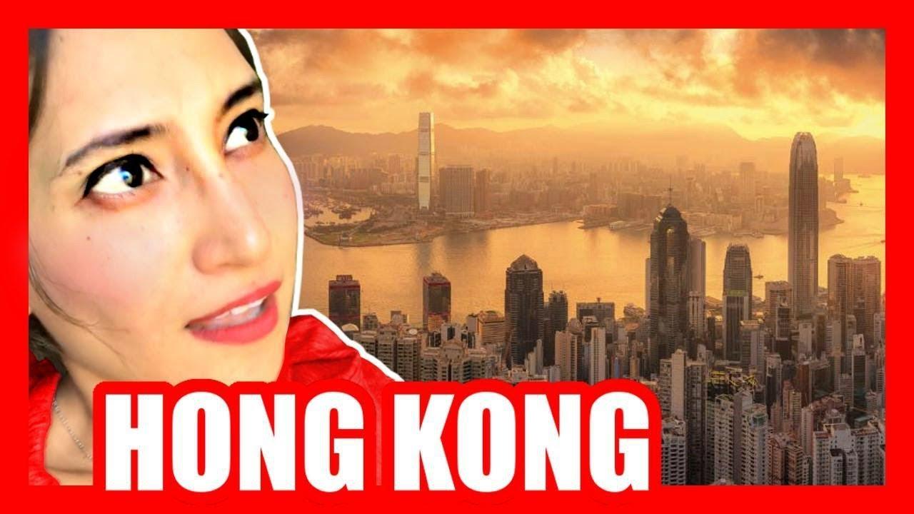 10 Reasons To Love Hong Kong Youtube