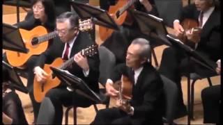 マンドリン アンサンブル 響 mandolin ensemble HIBIKI (Japan) 第3回...