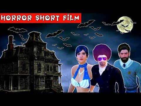 PUBG Mobile Horror Story | PUBG Short Film | Pubg Movie