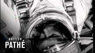 Gemini 9 Latest U.S. Space Epic AKA Gemini Nine Space Epic (1966)