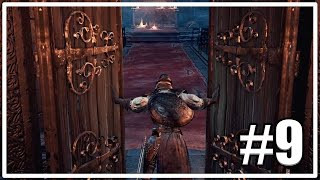 Путь в Храм Глубин [Dark Souls 3 #9](Долгожданное прохождение Dark Souls 3 от Эла. Плейлист: http://bit.ly/2gh2RBU Dark Souls 2: http://bit.ly/1rwbok5 Bloodborne: http://bit.ly/1IzpwBl Круты..., 2016-12-04T14:00:00.000Z)