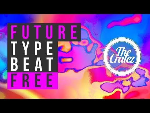"Future Type Beat Free 2019 ✘ Instrumental Free Beats Music | ""Lucid"" 
